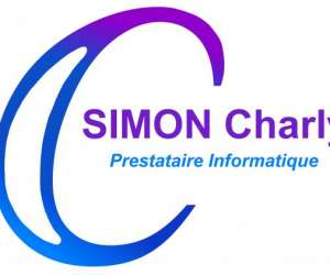 Charly simon - auto-entrepreneur