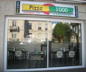 Pizzeria 1000