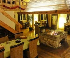 Hotel-motel & restaurant la babaute