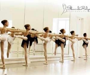 Ecole de danse carole jacquot