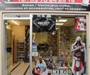 Game world - jeux  video et  multimedia