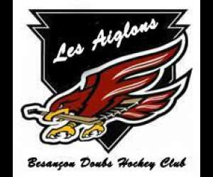 Besancon doubs hockey club