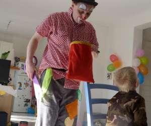Clown  bubule