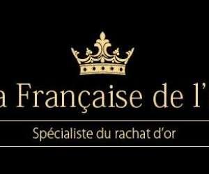Achat or besancon française or