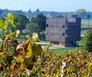 La caborde, aire viti-culturelle