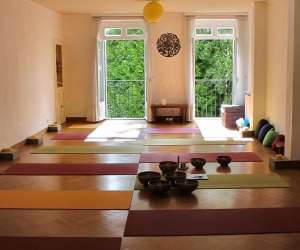 Le l.y.s., lons yoga studio