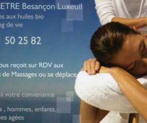 Massages zen bien �tre besancon