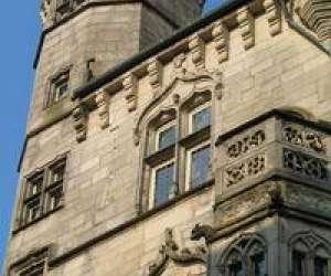 Musée de la tour des echevins