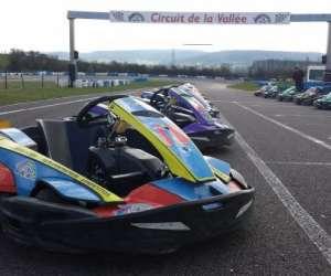 Circuit de la vallée - sport karting