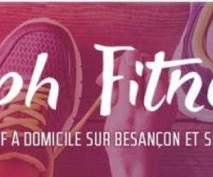 Steph fitness