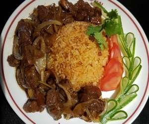 Restaurant shang