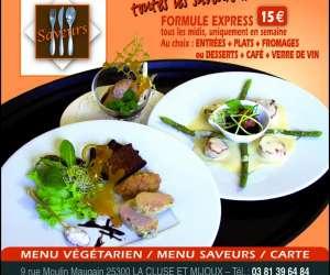 Restaurant saveurs