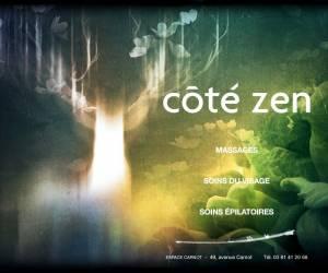 Côté zen