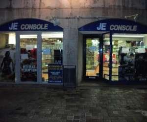 photo Je Console