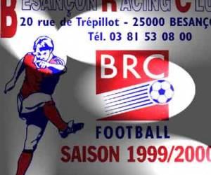 Besançon racing club (b.r.c)