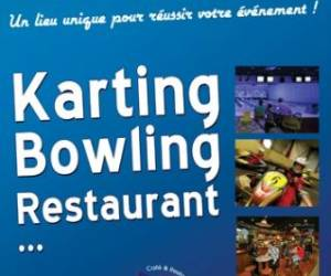 Ducky complexe de loisirs  restaurant