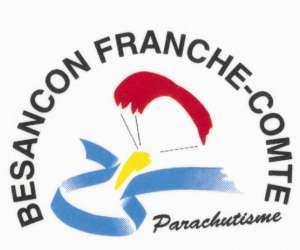 École de parachutisme besançon franche comté
