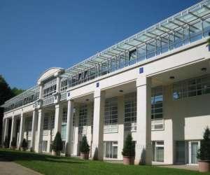 Vichy spa hotel et resort les celestins