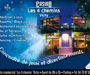 "Casino ""les 4 chemins"""