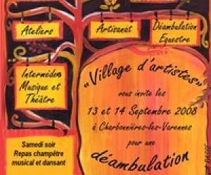 Association village d