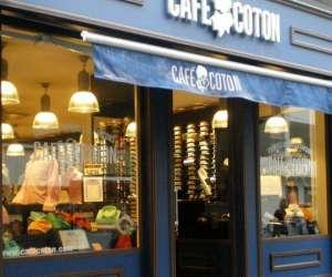 Café coton clermont