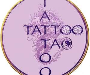 Tattoo tao