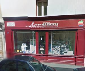 lanemicro informatique