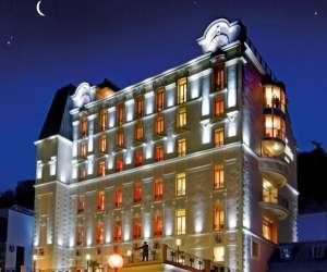 Princesse flore hôtel 4