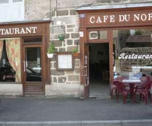 Restaurant café du nord