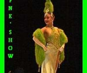 Dafne show - animation/spectacle