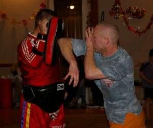 Association de sports de combat yoksuthai