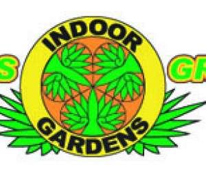 Indoor gardens growshop clermont-ferrand