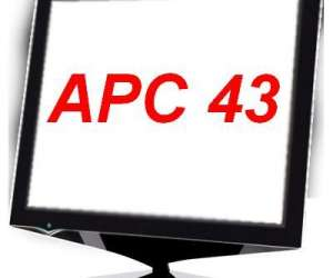 Assistance pc 43