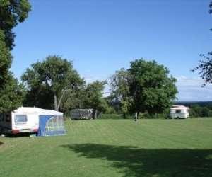 Mini-camping le marronnier