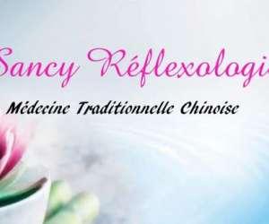 Sancy reflexologie