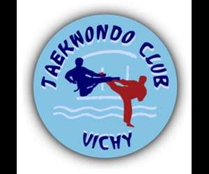 Taekwondo club vichy