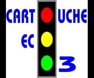 Cartouche eco 03