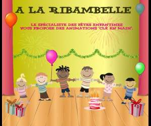A la ribambelle clermont-fd