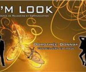 Agence relooking - j m look - dorothee   donnay