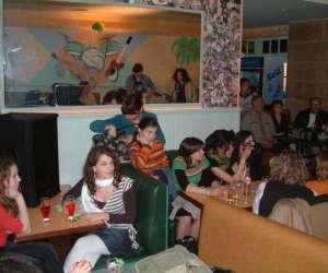 Le jacquemart - bar - brasserie - cyber cafe