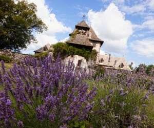 Chateau de vixouze