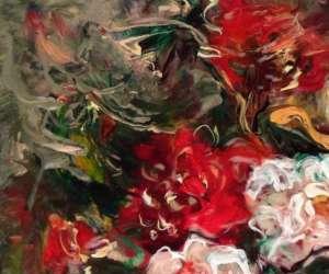 Atelier et galerie de peinture