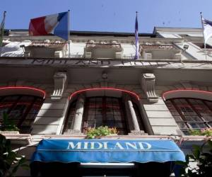Hôtel midland