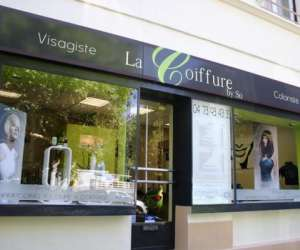 La coiffure by so
