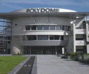 Polydome centre d