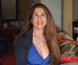 Joanne hudson magnetiseur massage