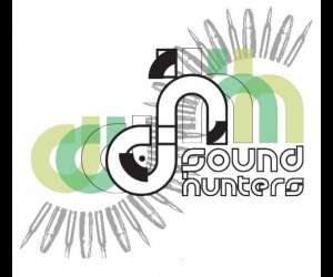 Sound hunters -  producteur de spectacles