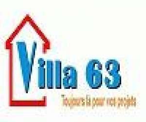 Sarl villa 63