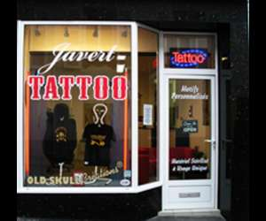 Studio de tatouage javert tattoo