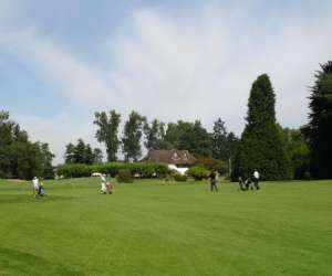 Golf - sporting club de vichy